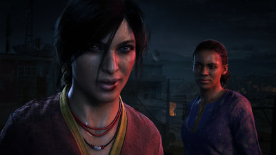 Review: Uncharted: The Lost Legacy is a huge leap for franchise