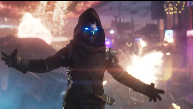 Destiny 2 Live Action Trailer Is All about Saving Puppies, Guardians!