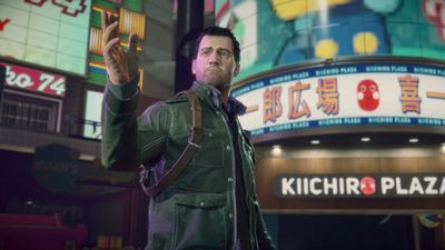Dead Rising 4 is coming to PS4 in all new edition called Frank's Big Package