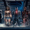 Joss Whedon gets writing credit on Justice League; Wrote at least 33% of story