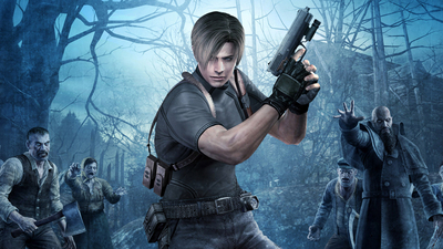 [Watch] New Resident Evil 4 easter egg discovered over a decade later