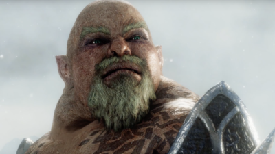 Not all purchases of Shadow Of War 'Forthog Orc-Slayer' DLC will be donated to Forgey family