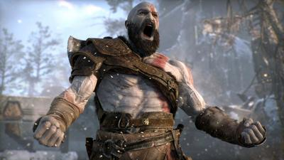 God of War gets new concept and details regarding magic, world, and more