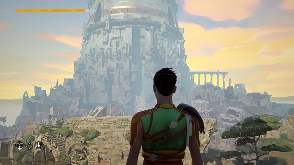 Review: Absolver Has Great Ideas That Don't Land As Smoothly As Its Mechanics