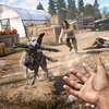 [Watch] Far Cry 5 Shows New Gameplay: Fighting, Fishing, Flying and More