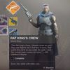 Destiny 2 Guide: How to get Rat King's Crew Exotic Guide
