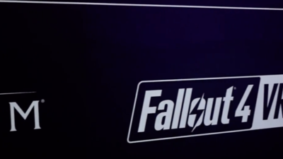Bethesda has been working on an unannounced game set to release this year