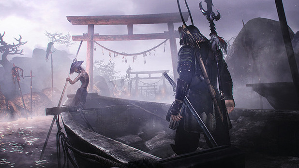 Nioh DLC Bloodshed's End Gets Release Date; New Details Revealed