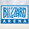 Blizzard Arena Header