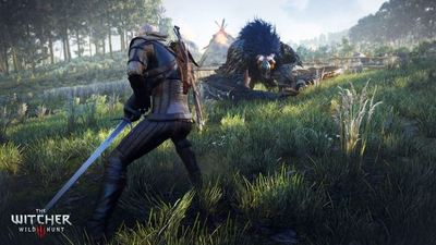 The Witcher 3: Wild Hunt will be getting a 4K technical update on PS4 Pro and Xbox One X