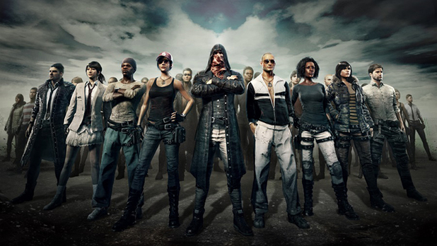 PlayerUnknown's Battlegrounds passes one million concurrent players, closes DOTA 2's record