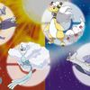 Pokemon Sun and Moon get a new round of downloadable Mega Stones