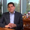 Reggie Fils-Aime isn't promising that there will be enough Nintendo Switch consoles at retail this Holiday Season