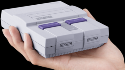 Nintendo president urges not to give into scalpers for a SNES Classic