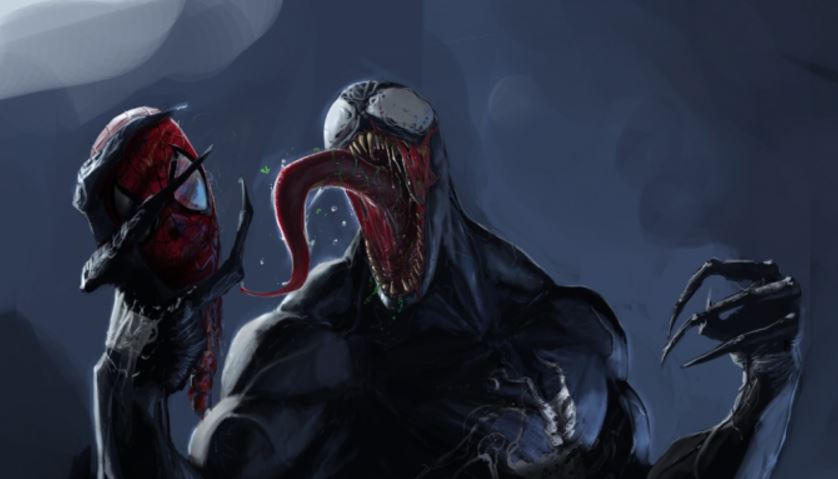 Venom spinoff gets hit with a production delay
