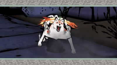 Okami HD has been confirmed for PS4, Xbox One, and PC, releasing this Winter