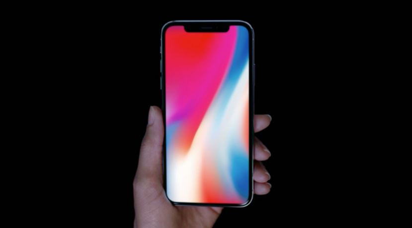 Apple reveals new slate of smart phones, including the iPhone X
