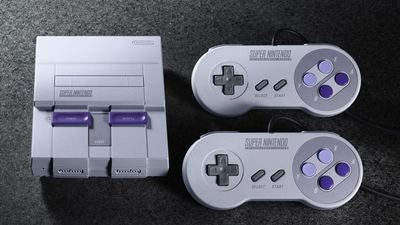 SNES Classic sale extended into 2018; NES Classic making a return