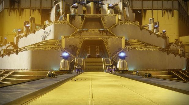 Destiny 2 Guide: Leviathan Raid goes live; Switch/Lever order, Loot and more details here