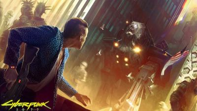 Rumor: Cyberpunk 2077 to be 4 times bigger than Witcher 3 and DLC, to feature destructible cities, more