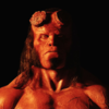 Here's your first look at David Harbour as Hellboy
