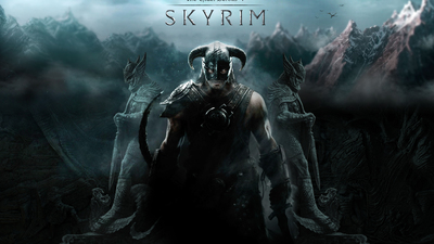 The Elder Scrolls V: Skyrim is coming to Nintendo Switch in November