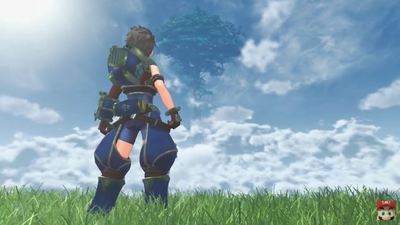 Open-World RPG, Xenoblade Chronicles 2 gets official release date, gameplay video, and Special Edition