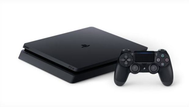 PS4 System Update 4.74 Is Available To Download Now