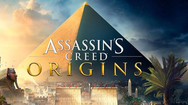 Assassin's Creed: Origins 'Order of the Ancients' trailer