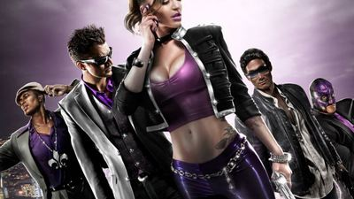 Saints Row: The Third, Slender: The Arrival, Super Contra, and three other games backward compatible for Xbox One