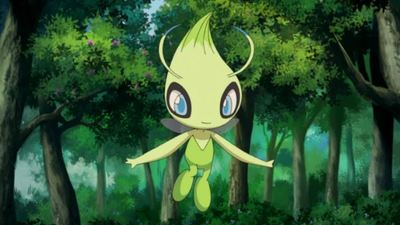 Get Celebi for Pokémon Sun/Moon/Ultra  by purchasing Pokémon Gold/Silver on Virtual Console