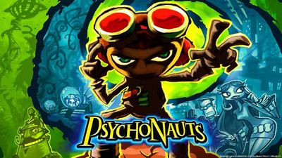 Psychonauts is being given away for free on Humble Bundle