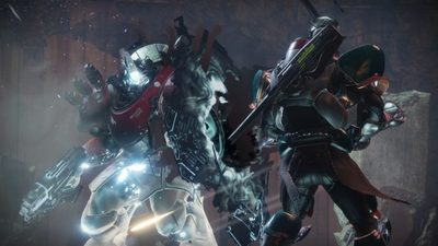 "Destiny 2 Update 1.0.1.3 Hits Consoles Next Week to Address ""Some Known Issues"""