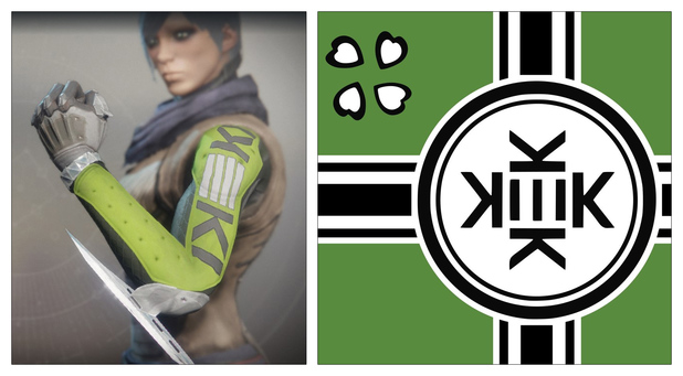 """Bungie Explains Why They're Removing the """"Kekistan""""-Looking Gauntlets"""