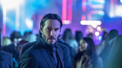 John Wick: Chapter 3 to hit theaters May 2019