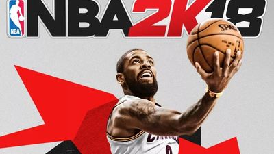 NBA 2K18 requires microSD to play on Nintendo Switch