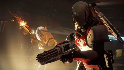 Destiny 2 Guide: List of Destiny 2 Weapons and Engrams