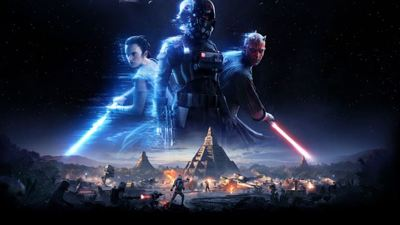 Star Wars: Battlefront 2 will not feature VR support