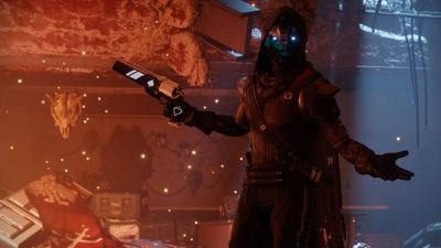 Destiny 2 update 1.0.1.3 brings post launch fixes