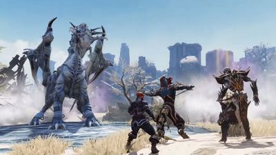 Divinity: Original Sin 2 skyrockets to almost 500K units sold following exit from Early Access