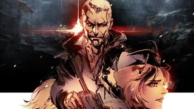 [Watch] Metal Gear Artist Reveals New Title Left Alive With Square Enix