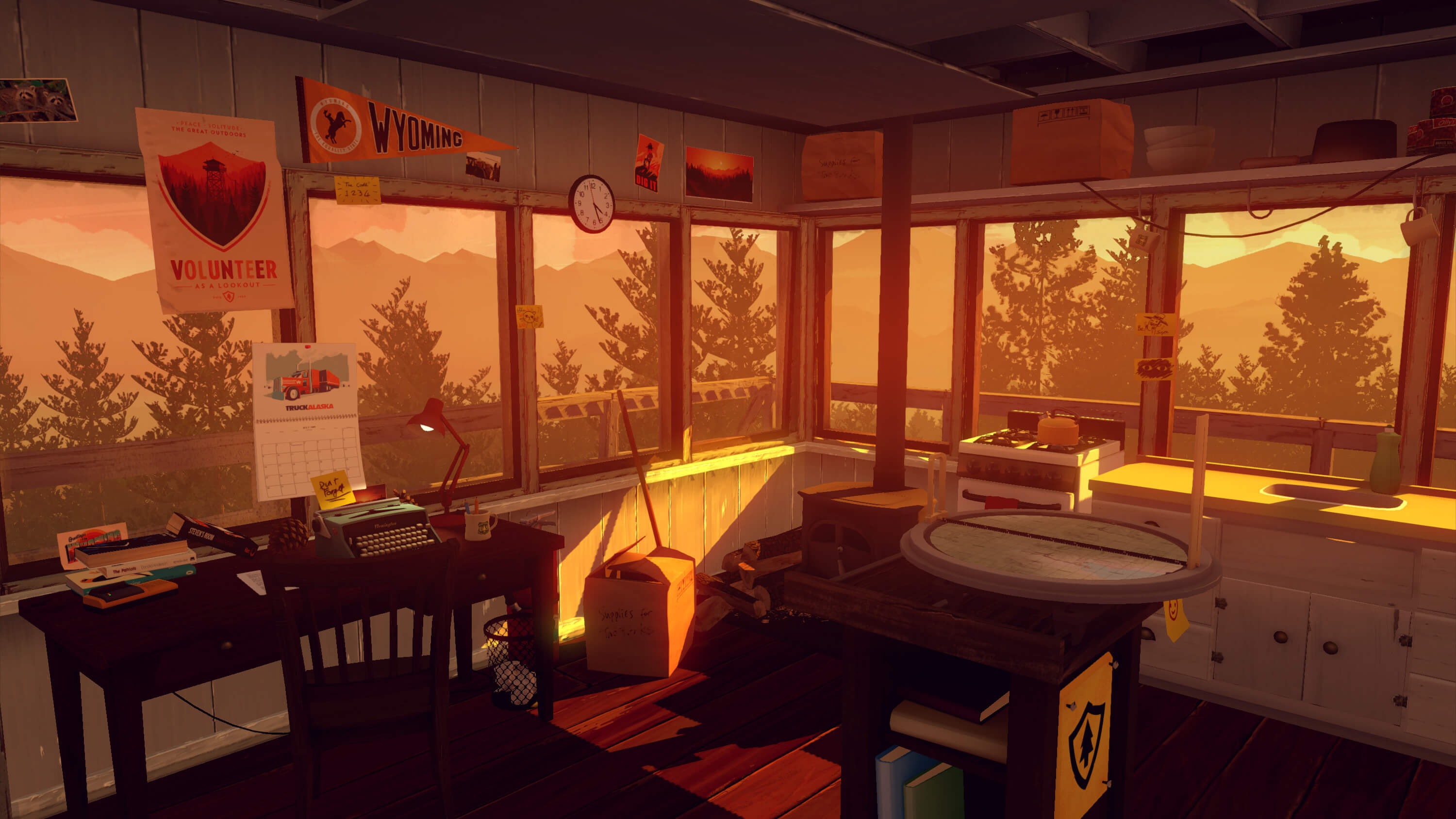 Firewatch Review-Bombed After PewDiePie's Racist DMCA Incident