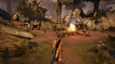 Fable Anniversary to see Xbox One release via backward compatibility