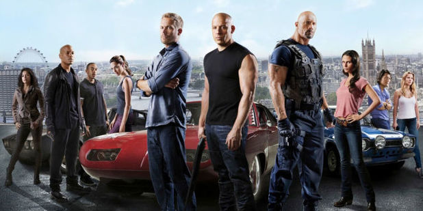 Slightly Mad Studios Might Be Making a Fast & Furious Game