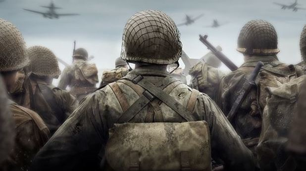 Call of Duty: WWII Story Trailers Released