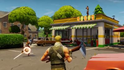 Fortnite's 'Battle Royale' mode to go free-to-play on Xbox One, PS4, PC/Mac next week
