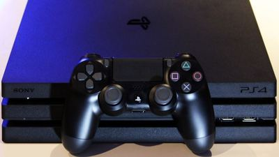 Analyst predicts 2020 release of PS5, says PS4 Pro to become standard PS4