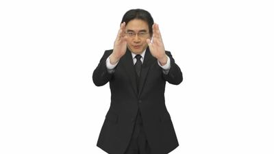 Every Nintendo Switch has a copy of NES Golf installed on it, only accessible by doing a famous Iwata gesture