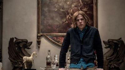 Rumor: Latest Justice League cut removes Jesse Eisenberg's Lex Luthor