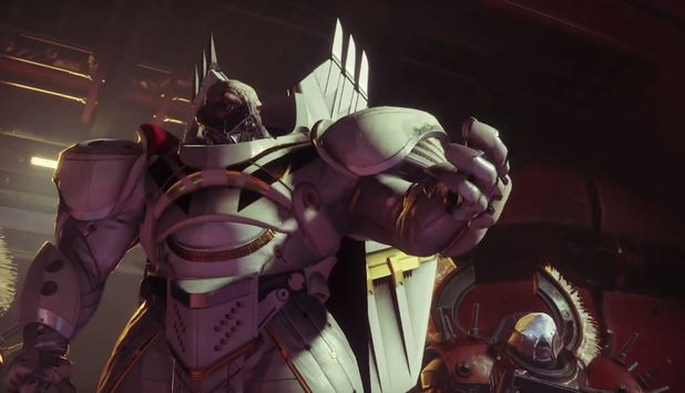 Bring Victory To Your Group With The Faction Rally In 'Destiny 2'